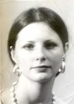 Helen Marie  Paul (Walker)