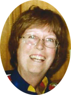 Donna Marsh