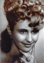 Bernice Haldane (Cowell)