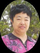 Xiuying Yu