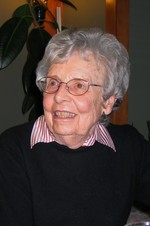 Janet Papworth