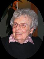 Janet Papworth