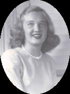 Mary Jane Rosine