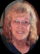 Sheila Exell-Robbins