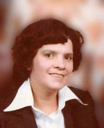 Edna May  Wilson