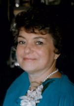 Shirley Mae  Finkbiner (Ramsay)