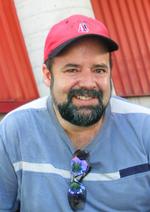 Marc  Caron