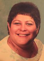 Margaret Virginia  Belcourt