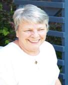 """Patricia """"Pat"""" de Montigny"""