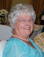 Mary Roeke