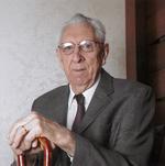 Bernie Walz