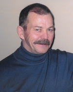 Steven  McDiarmid