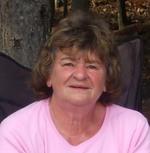 Betty Lou  Ferguson