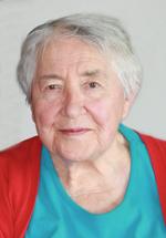 Maria Osterling (Wasch)