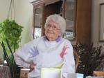 Joan Margaret  Penman