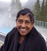 Jaya Mary Jacintha  Mani (Sinnathurai)