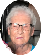 Muriel Madigan