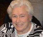 Isabel Ellen  Fitzpatrick (Clark)