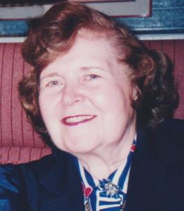Joyce Stearne