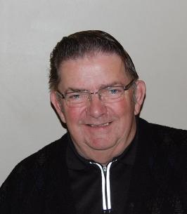Ron Motteram