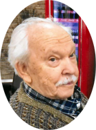 Paul Zarecki