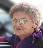 Marilyn  Bentley (Harvie)