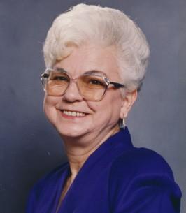Susan Ollett