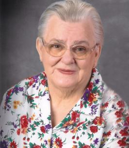 Mary Martinac