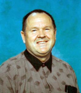Lawrence Barker