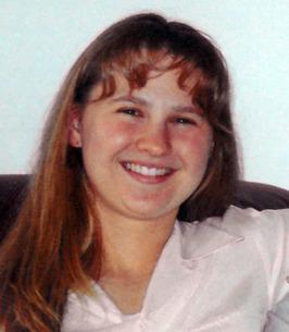 Cheryl Wayde